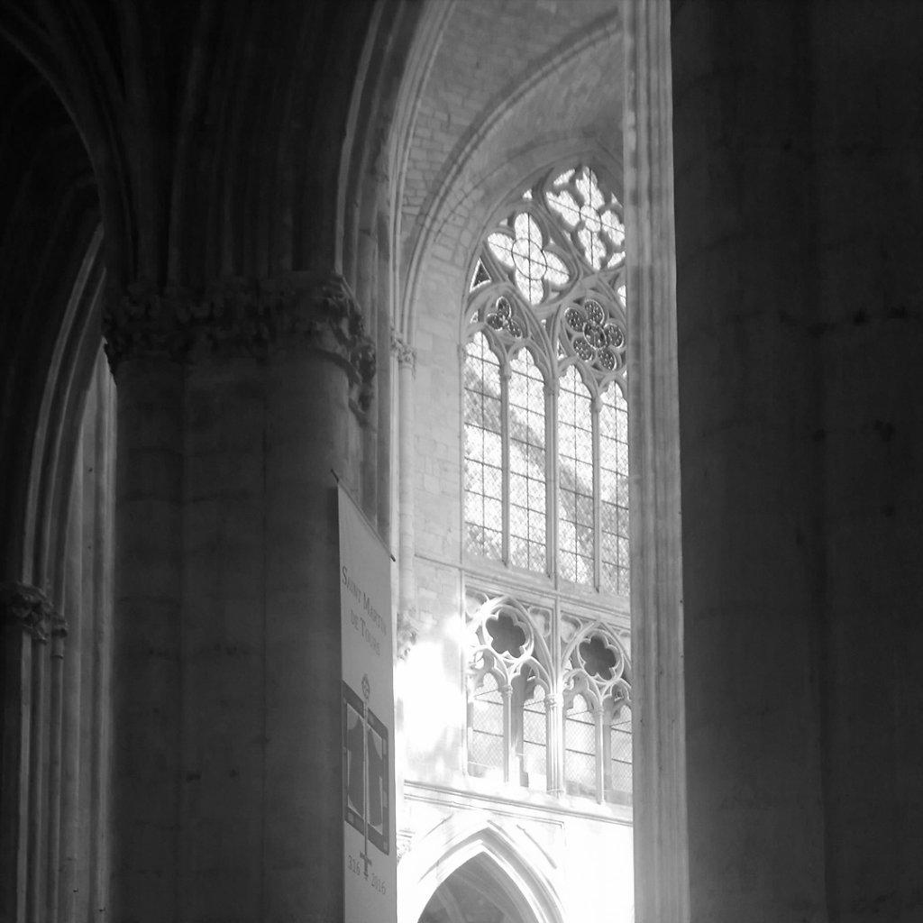 Cathedrale de Tours